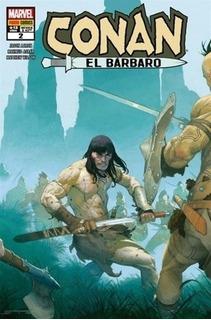 Conan El Barbaro 02 - Jason Aaron