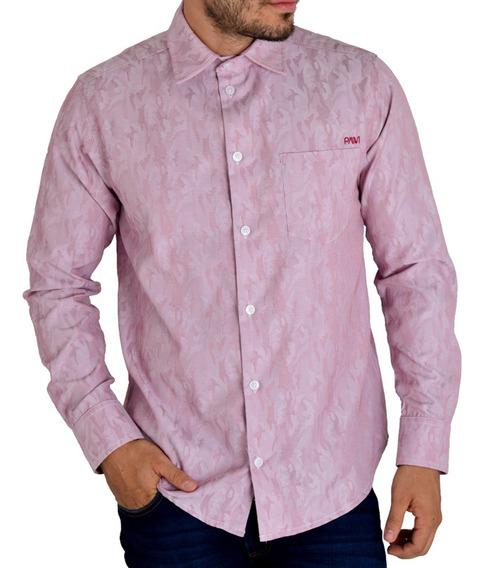 Camisa Caballero Pavi Italy 11-0188