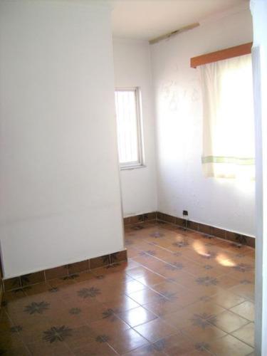 Imagem 1 de 12 de Sobrado Na Mooca Com 4 Dorms Sendo 1 Suíte, 3 Vagas, 220m² - So0465