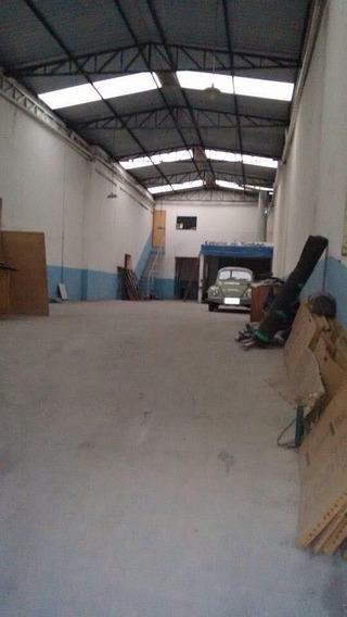 Galpão Em Km 18, Osasco/sp De 250m² Para Locação R$ 5.000,00/mes - Ga308783