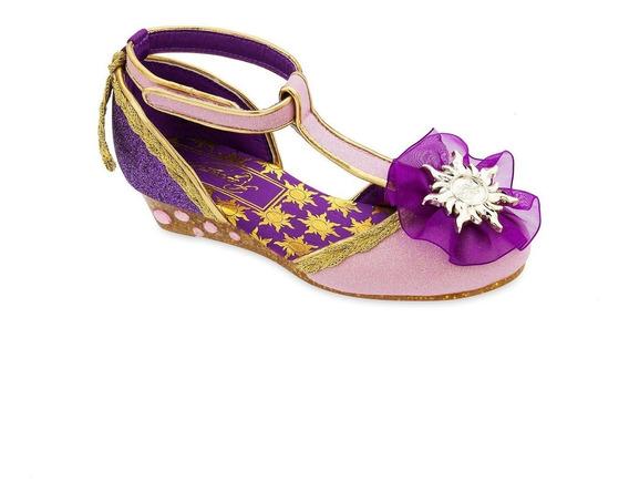 Sapato Rapunzel Enrolados Original Disney Store