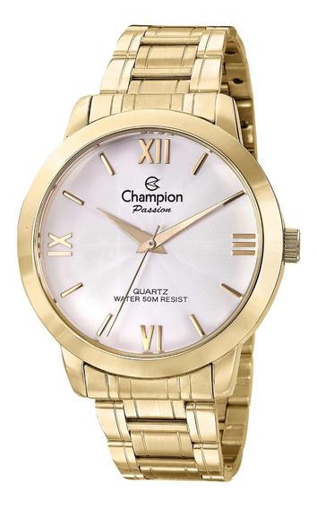Relógio Feminino Champion Passion Cn28704h