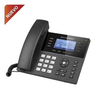 Gxp1782 Grandstream - Telefono Ip Sip Hd Poe