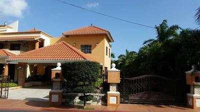 Vendo Casa En La Romana Buena Vista