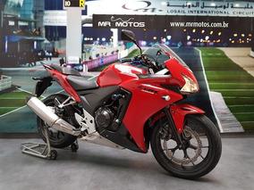 Honda Cbr 500r Std 2013/2014