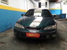 Lexus, Es300 3.0 Aut, 1998 - Blindado