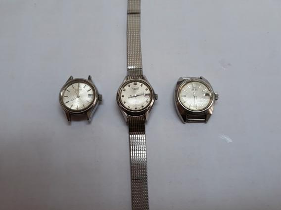Relógio Seiko Femenino