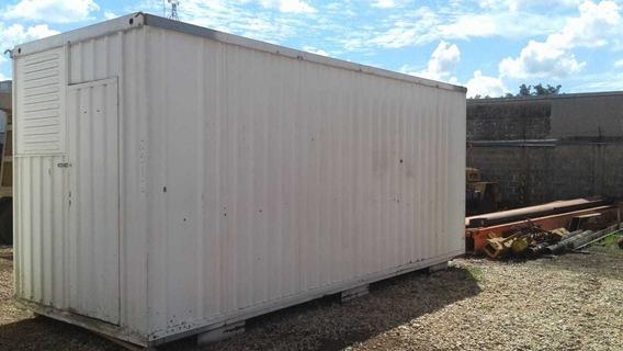 Container Banheiro - 2512