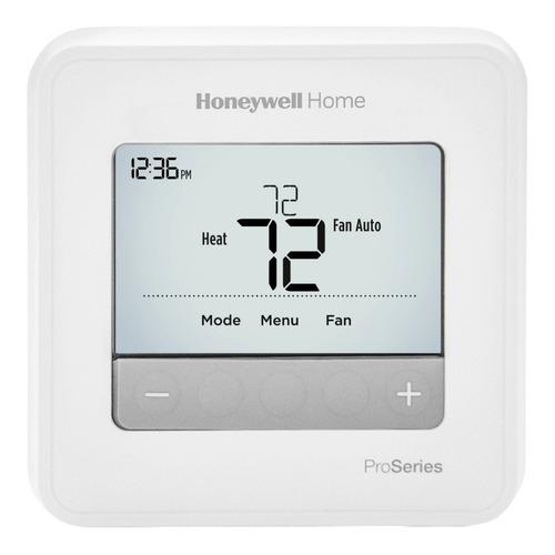Termostato Programable Honeywell T4 Pro (th4110u2005) 1h/1c