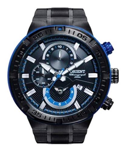 Relógio Orient Masculino - Mpssc009 - Único No M. L.