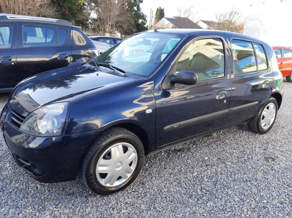 Renault Clio 2 1.2 Pack 2010 1