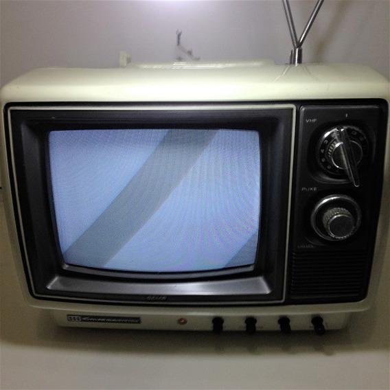 Tv Semp-toshiba 10 - Portatil - Linda!