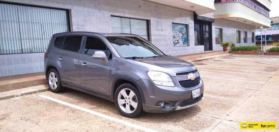 Carros Y Camionetas Carros Chevrolet Orlando