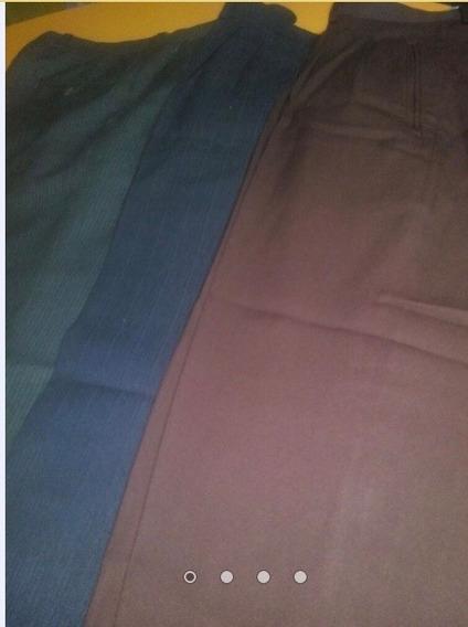 Pantalones De Vestir Para Hombres