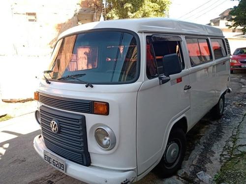 Imagem 1 de 5 de Volkswagen Kombi 2011 1.4 Standard Total Flex 3p