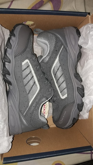 Zapatos Acadia Unisex