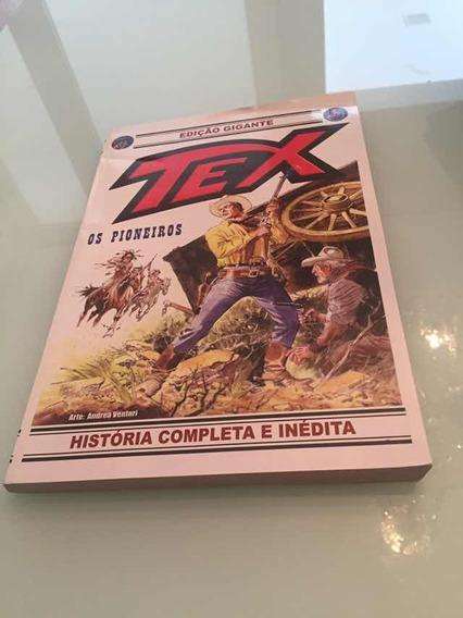 Tex: Sete Edições Especiais