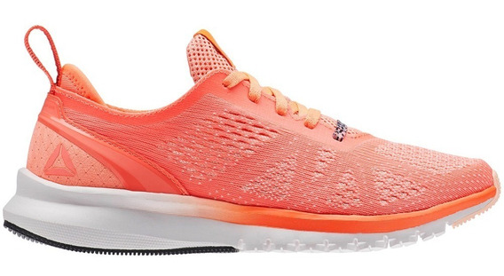 Tenis Atleticos Smooth Ultraknit Mujer Reebok Bs5136