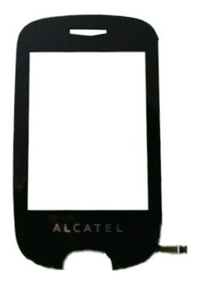 Táctil Celular Alcatel 602 100% Nuevo