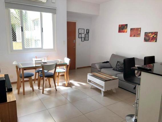 3 Ambientes - Reciclado A Nuevo - Caballito - Av. Alberdi 1600