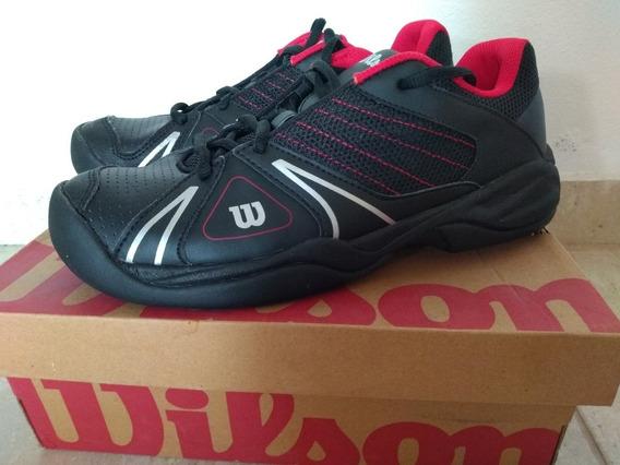 Zapatillas Wilson Tenis