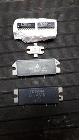 Modulo, Transistor E Pll