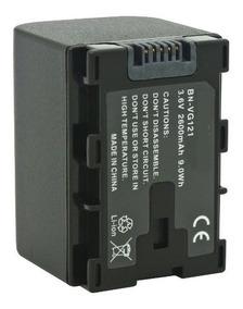 Bateria Bn-vg121 P/ Filmadora Jvc Everio Gz-ex510 Gz-ex515