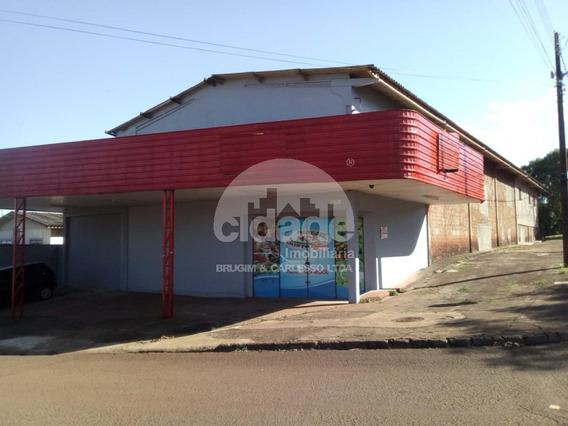 Barracão/galpão Para Alugar - 03546.001