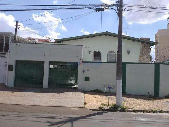 Casa À Venda Em Jardim Proença I - Ca274147