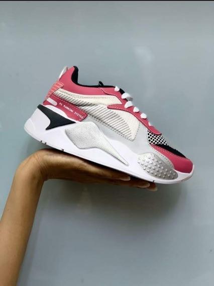Hermoso Dad Shoes Disponible De La Talla 35 A La 40