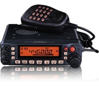 Radio Base Yaesu Ft 7900 Bi - Banda Garantia