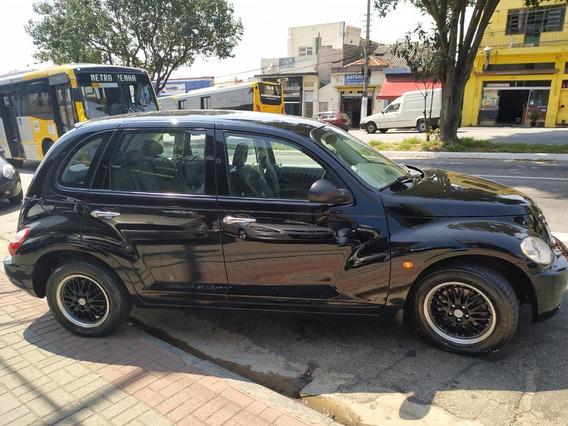 Chrysler Pt Cruiser 2.4 Automático Couro 2007