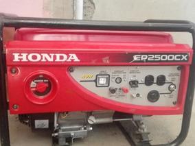 Honda 2500 Uso 4 Meses