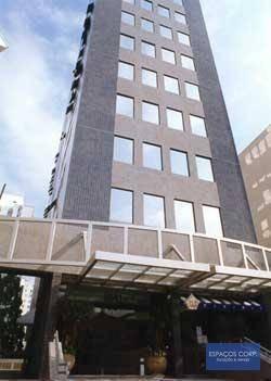 Imagem 1 de 3 de Conjunto Para Alugar, 120m² - Pinheiros - São Paulo/sp - Cj2430