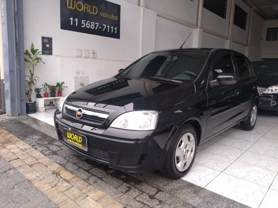 Chevrolet Corsa 1.4 Mpfi Premium 8v 4 P Manual Flex