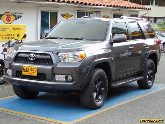 Toyota 4runner Sr 5