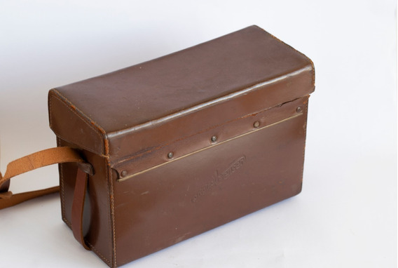 Bolsa Fotografica Benser Case Original Leica M Filme