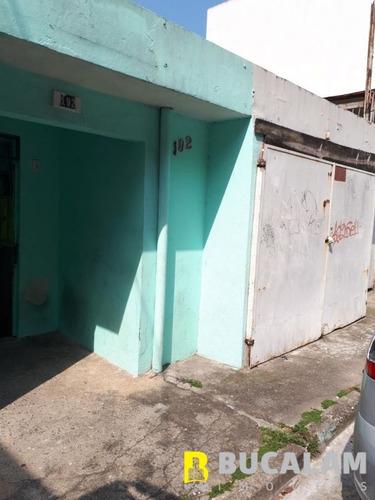 Imagem 1 de 15 de Casa Para Venda Na Vila Sônia - 4201-p