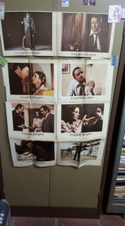 Afiche Cine Original: La Parte Del Leon- Fotos