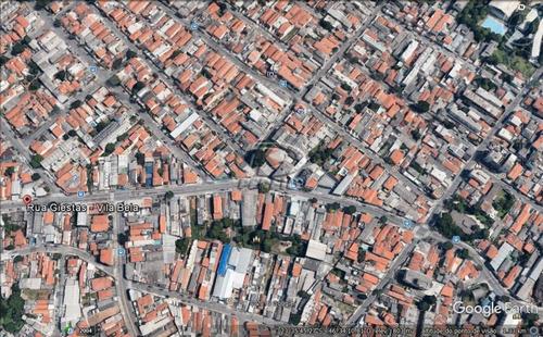 Imagem 1 de 1 de Vila Bela - Terreno - 1.120,00m² - Aceita Permuta - Pc456