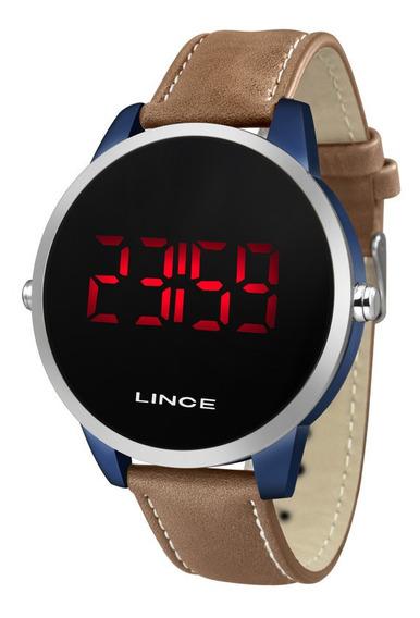 Relógio Lince Unissex - Mdc4594l Pxmx