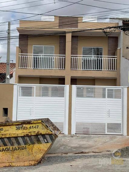 Sobrado/casa À Venda Wanel Ville - So0011