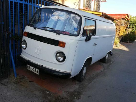 Volkswagen Combi 89