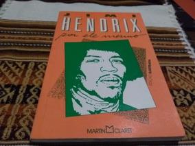Livro Jimi Hendrix Por Ele Mesmo