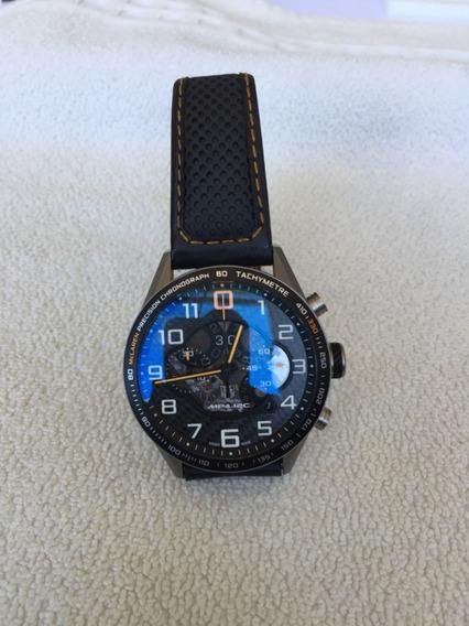 Tag Heuer Carrera Mp4 12c Chronograph 43