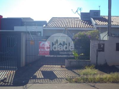 Casa Residencial Para Alugar - 02506.001