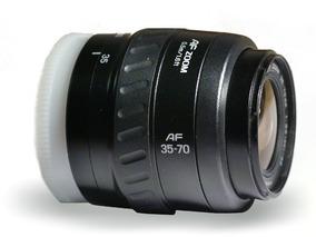 Lente Objetiva Sony Alpha Minolta Maxxum 35-70mm F/3.5-4.5