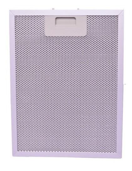 Filtro Metálico Para Coifa Cód. 06010019 / 30,8 X 23,2 Cm