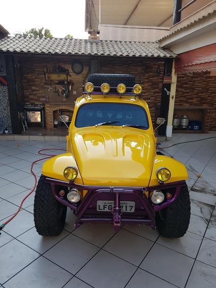 Volkswagen Baja Bug Rodao