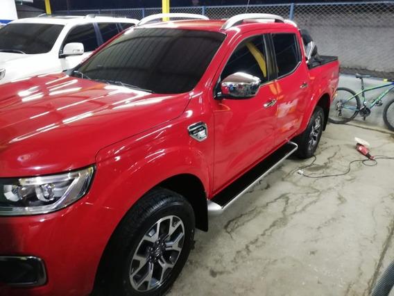 Renault Alaskasn 2017 - Diesel 2.5